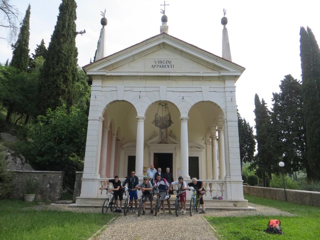 Santuario di Paitone