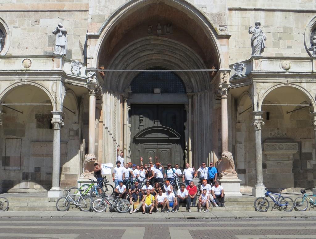 Il Duomo di Cremona