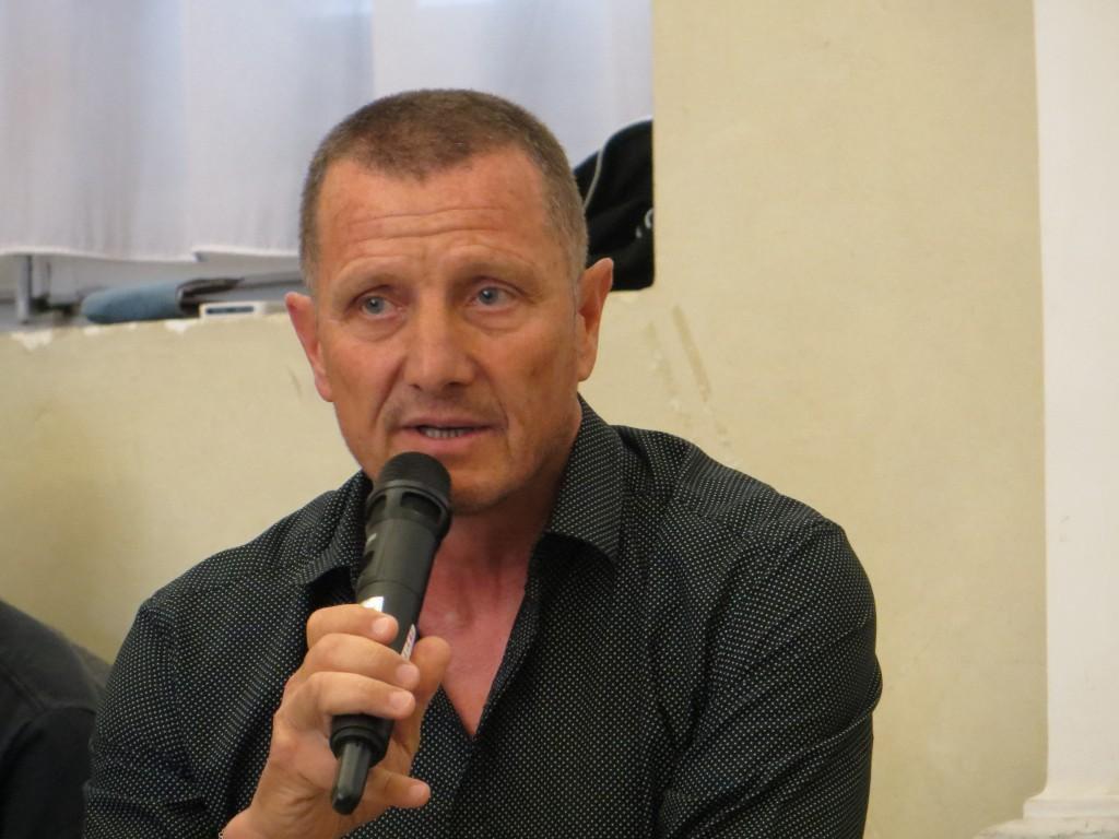 Aurelio Andreazzoli (Allenatore Calcio)