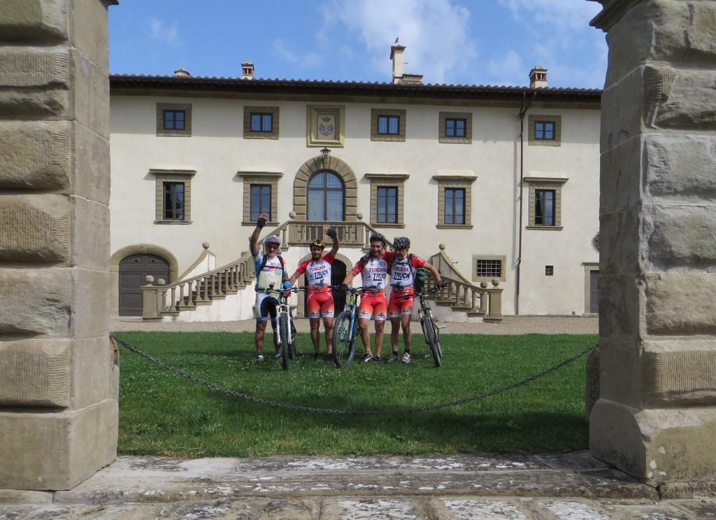Villa Mannelli