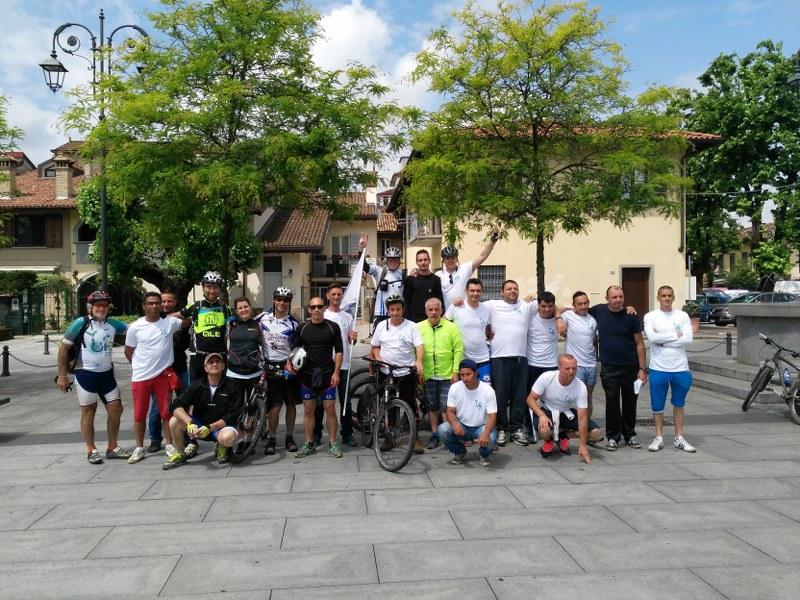 Lombardia 2016 – Kairos e Fontana (Famiglia Nuova) – Cisano Bergamasco