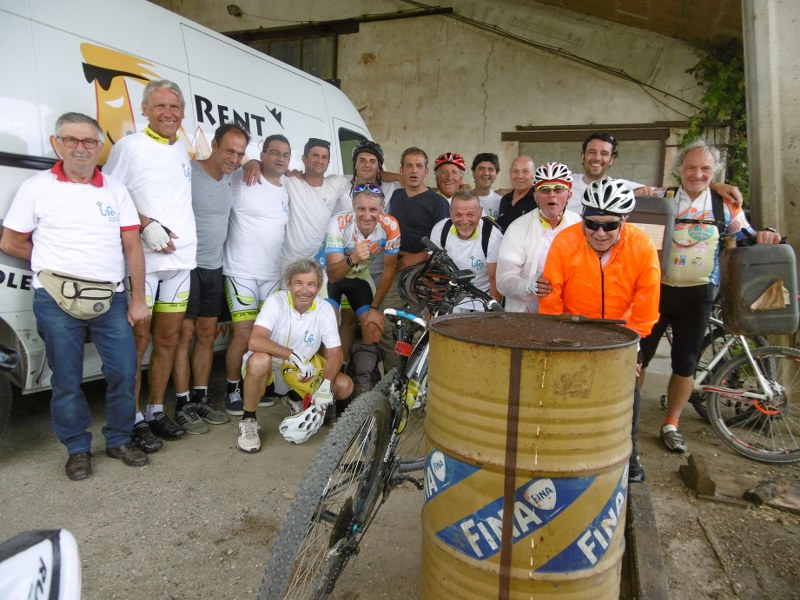 Piemonte 2016 – Rinascita – Vaglierano