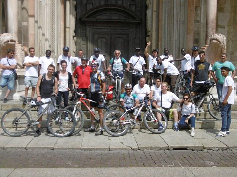 Lombardia 2016 – Gandina e Arcello (Famiglia Nuova) – Lodi