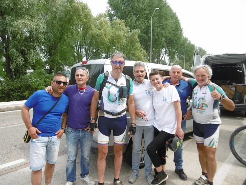 Emilia Romagna 2016 – Saman – Bondeno