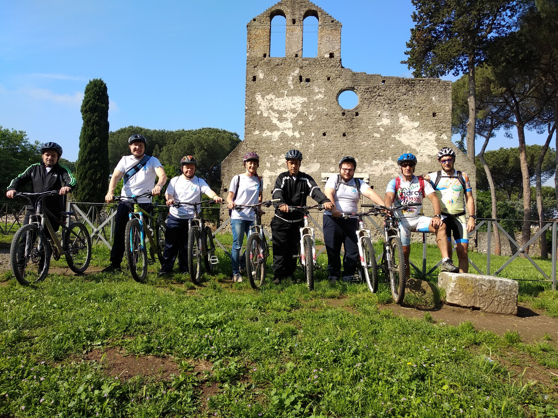 Lazio-Ass. Juppiter-Via Appia