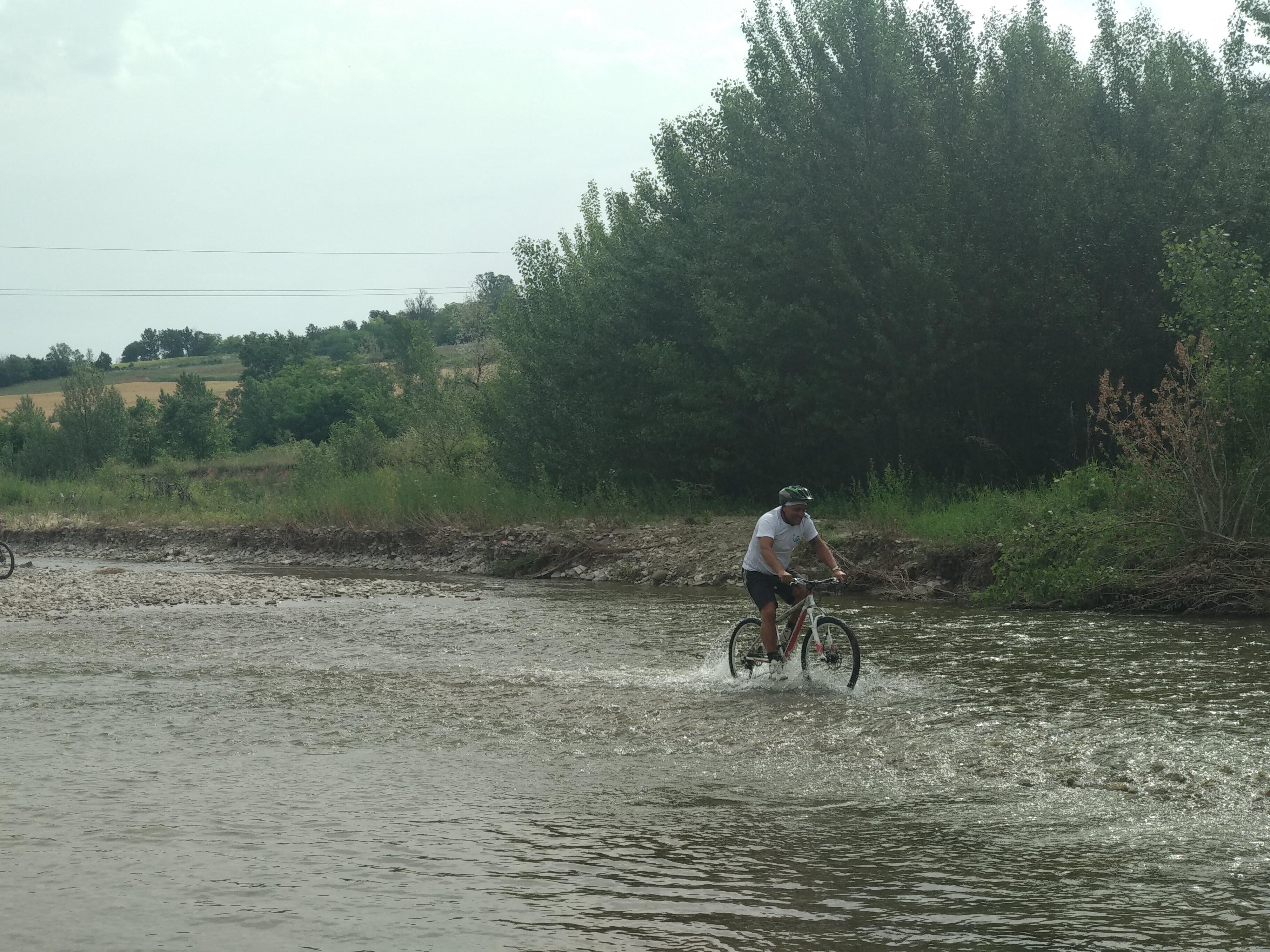 Lombardia 24 tappa – Arcello, Gandina, Collina – da Arcello a Lodi